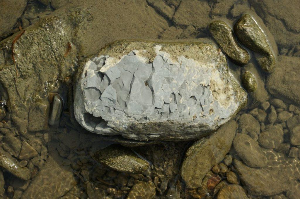 Shunghite Stone